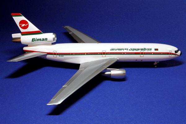 AIRLINER | Finescale Modeler Magazine